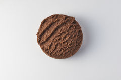 chokladkakor tre Royaltyfri Bild