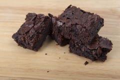 Chokladnissen arkivbilder
