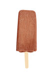 chokladpralinisstick royaltyfri bild