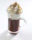 Chokladpralinkopp Fotografering för Bildbyråer