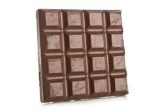 Chokladstänger Arkivfoto