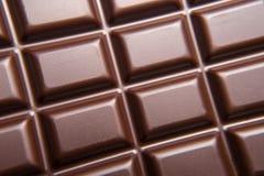 Chokladstång arkivfoton