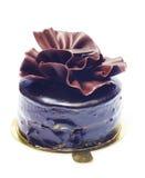 Chokladtårta Arkivfoton
