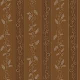 chokladwallpaper Arkivbild