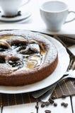 Chokolade cake Stock Photography