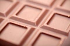Chokolate background Royalty Free Stock Photos