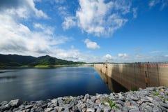 chol水坝prakan丹的khun 库存图片