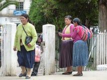 Cholitas Photographie stock libre de droits
