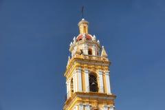 Cholula, Μεξικό Στοκ φωτογραφία με δικαίωμα ελεύθερης χρήσης