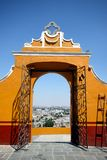 Cholula Stock Photography