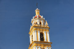 Cholula, Mexico Royalty Free Stock Photography