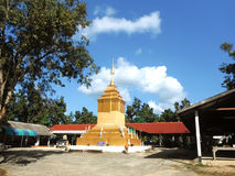 Chom Phon Pagoda. Stock Images