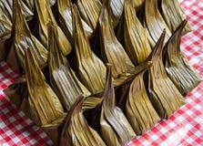 Chomuang (thailändisches Marzipan) Lizenzfreies Stockbild