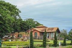 Chonburi - Pattaya, Tailandia, el 25 de junio de 2017: Vid de Silver Lake imagenes de archivo