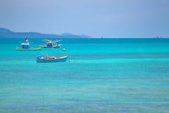 Chonburi Plażowy Tajlandia Zdjęcie Stock