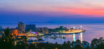 Chonburi. Is a province of Thailand. Neighboring provinces are Chachoengsao, Chanthaburi, and Rayong. To the west is the Gulf of Thailand.  has developed its Royalty Free Stock Photos
