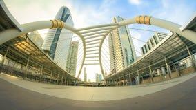 Chong Nonsi skywalk Stock Image
