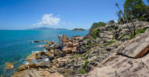 The Chong Promontory (Hon Chong) in nha trang in vietnam 3 Royalty Free Stock Photos