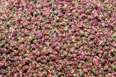 Chongqing Bo herbacianych zdrowie herbaciana Chińska medycyna - Wzrastał Zdjęcie Stock