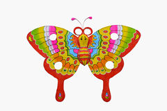 Chongqing butterfly kite Stock Photos