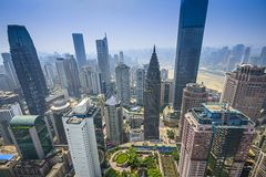 Chongqing, China stock photography