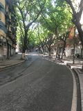 Chongqing City fotos de archivo
