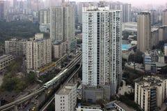 Free Chongqing City Royalty Free Stock Image - 40777696