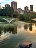 Chongqing City Image stock