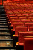 Chongqing Grand Theatre in the chair Stock Photos
