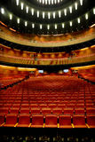 Chongqing Grand Theatre en la silla imagenes de archivo