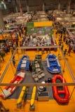 Chongqing Leisure Products Fair sur le salon nautique en caoutchouc Photos libres de droits
