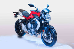 Chongqing motorcycle Auto Show Royalty Free Stock Image