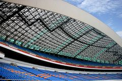 Chongqing Olympic venues Stock Images