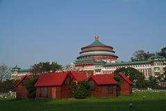 Free Chongqing People S Auditorium Royalty Free Stock Images - 4776329