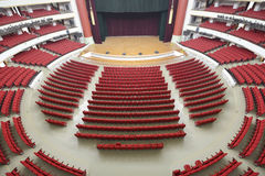 Chongqing People's Grand Hall Royalty Free Stock Photography