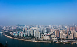 Chongqing scenery Stock Photo