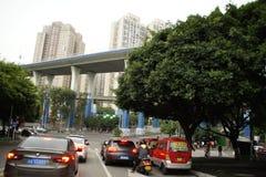 chongqing images libres de droits