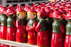 Chongqing Shi Guohua Ceramics Co , Ltd produktionbehållare Royaltyfri Fotografi