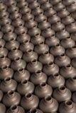 Chongqing Shi Guohua Ceramics Co , Ltd Produktionsbehälter Lizenzfreies Stockfoto