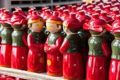 Chongqing Shi Guohua Ceramics Co , Ltd Produktionsbehälter Lizenzfreie Stockfotografie