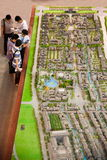 Chongqing Spring Real Estate Fair Royalty Free Stock Images