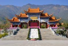 Chongsheng Temple Royalty Free Stock Image