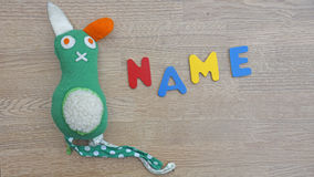 Free Choosing Baby Name Royalty Free Stock Photography - 33358357