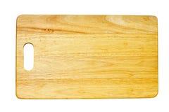 chop доски Стоковое фото RF