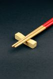 Chop sticks Stock Photo