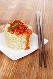 Chop suey. fotos de stock
