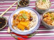Chop suey imagens de stock royalty free