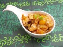 Chop suey fotografia de stock royalty free