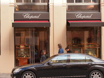Chopard Stock Image