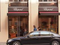 Chopard Stock Image
